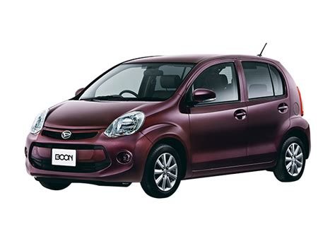 Daihatsu Boon by Daihatsu Boon Price In Pakistan Pictures And Reviews
