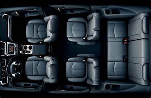 2016 GMC SUV with Comfortable Third-Row Seats « Palmen Buick GMC Cadillac
