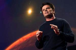 Talk Like Ted Bjarke Ingels Is Already Designing For 130 Years In The