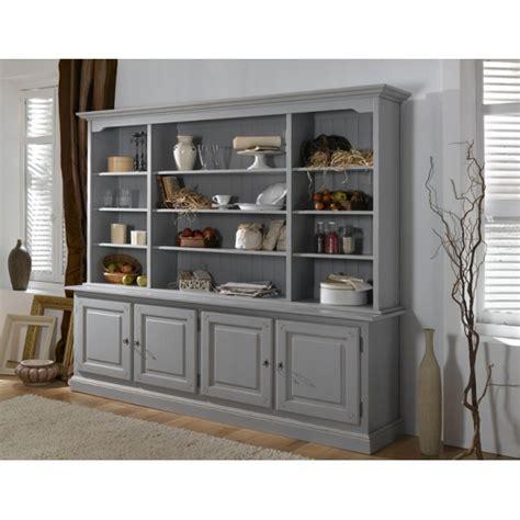 vitrine design pas cher vaisselier vitrine pas cher