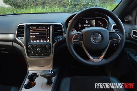 jeep grand cherokee interior 2015 should you buy a 2015 jeep grand cherokee performancedrive