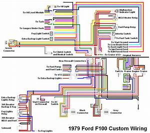 34 1979 Ford F150 Wiring Diagram