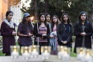 Students hold vigil to honor victims of Lahore terrorist ...