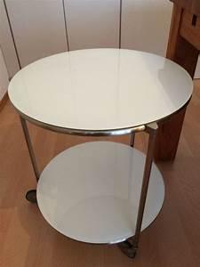Runder Tisch Ikea : beistelltisch rund ikea energiemakeovernop ~ Frokenaadalensverden.com Haus und Dekorationen