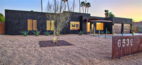 Modern Front Yard Landscape Ideas