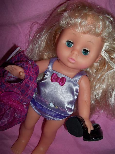 Barbie Girl News Dalledicolante Dolce Sophie