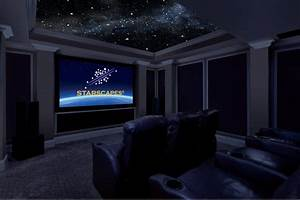 StarPage2 STARSCAPES SPACE Ceilings Home Business