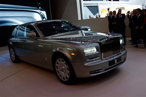 2012 Rolls Royce Phantom by Rolls Royce Phantom Ii Geneva 2012 Picture 66788