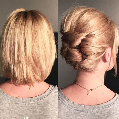 cute short hairstyle  braids braided short