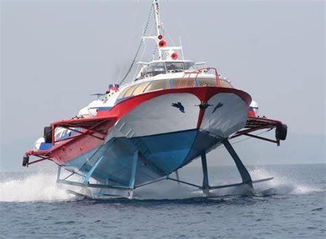 Yamaha Hydrofoil Boat by 157 Best Hydrofoils Images On Boats