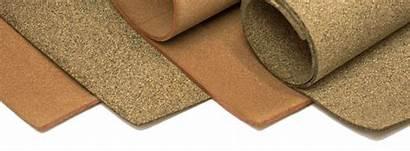 Cork Material Industrial Sheets Versatile Consumer Applications
