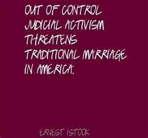 Ernest Istook&#... Earnie Larsen Famous Quotes