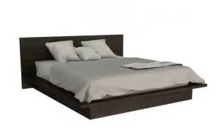 tokyo timber platform bed frame custom made
