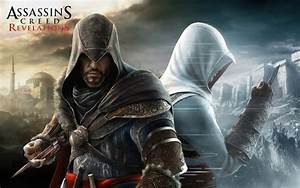 Assassins Creed Revelations PC Game Free Download Full Version