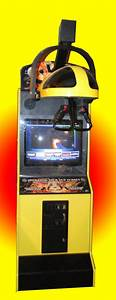 Vortex Arcade Machine