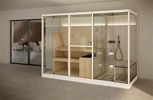 Cabine De Douche Receveur Haut : vente cabine de douche maison design ~ Edinachiropracticcenter.com Idées de Décoration