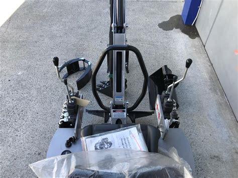 ozziquip  horsepower mini excavator kgs  sale