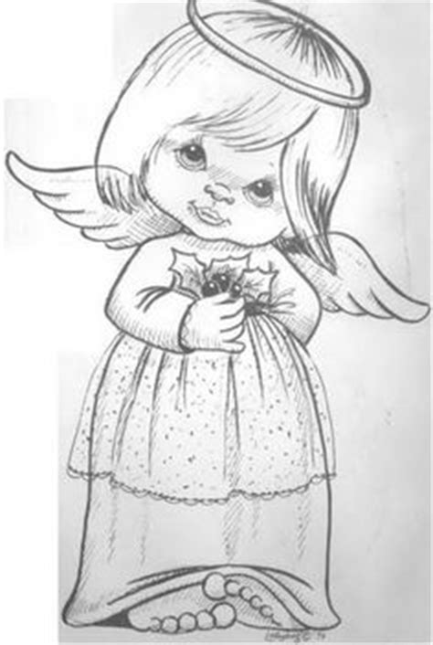 Free Printable Angel Coloring Pages For Kids   angels to