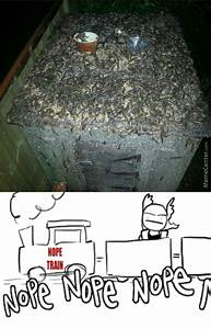 All Aboard On The Nope Train Memes. Best Collection of ...