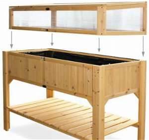Aus Welchem Holz Werden Bögen Gebaut : fr hbeet kaufen und selber bauen f r schildkr ten ~ Lizthompson.info Haus und Dekorationen
