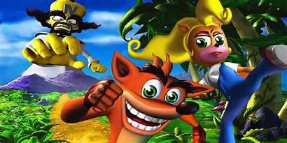 Bandicoot Crash Juegos Android Todos Scarica Coco