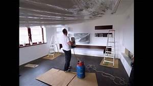 Napinany strop