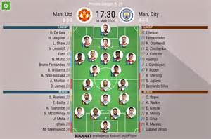Man Utd Vs Man City : Man Utd vs Man City player ratings ...