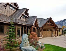 craftsman house plans timber framed craftsman house plan family home plans