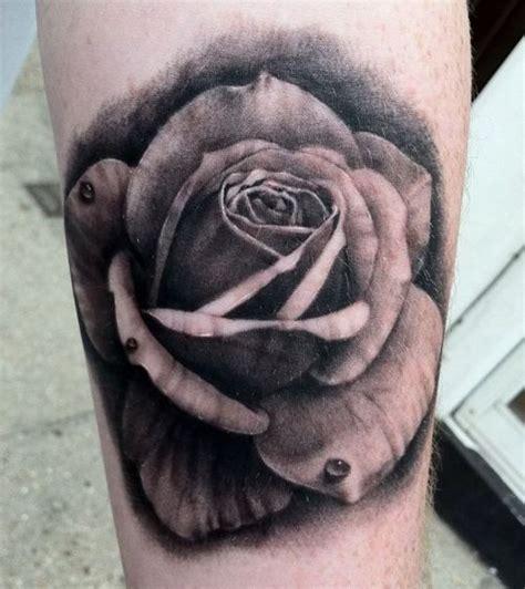 Rosa tattoo significado Imagui