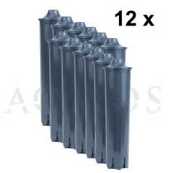 wasserfilter jura e8 12x jura 71793 claris smart filterpatrone wasserfilter e6 e8 e60 e80 z6 ebay