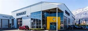 Garage Renault Grenoble : renault grenoble echirolles concessionnaire renault fr ~ Melissatoandfro.com Idées de Décoration