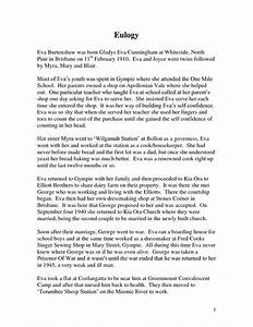 eulogy for mother quotes quotesgram With template eulogy mother