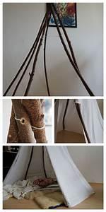 Tipi Kinderzimmer Selber Bauen : wir bauen uns ein tipi tipi selber bauen kinder zelte und kinder zimmer ~ Watch28wear.com Haus und Dekorationen