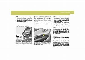 2006 Hyundai Tucson Owners Owners Manual