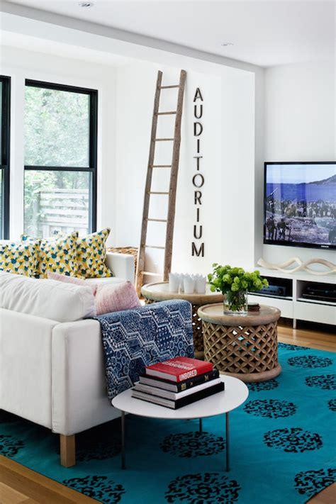 blue table ls for living room indigo blue sofa design ideas