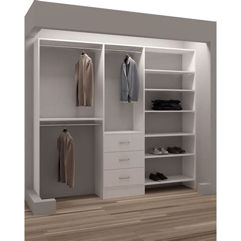 Cheap Wardrobes by Photos Of Cheap Wardrobes With Drawers Showing 8 Of 15