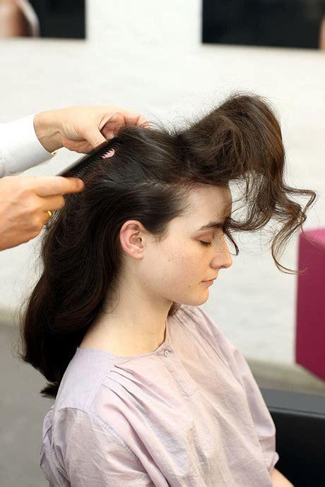 hochsteckfrisuren für lange haare hochsteckfrisuren zum selber machen f 252 r lange haare