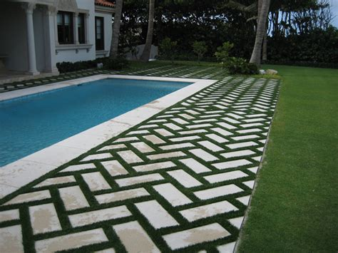 lawns landscaping synthetic grass greens
