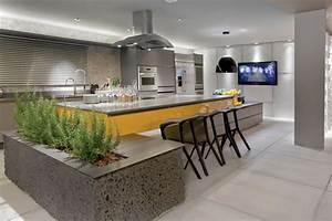 12 Cozinhas amarelas veja lindos modelos de estilos variados! DecorSalteado