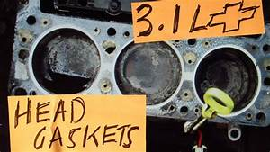 How To Replace The Head Gaskets On A 2003 Chevy Malibu