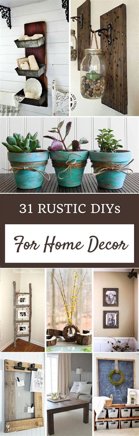do it yourself home decor top 25 best cottage decorating ideas on