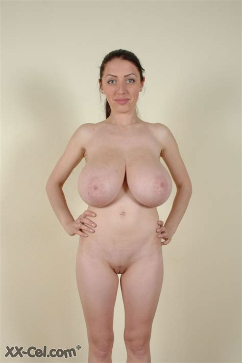 Naked fat women with big boobs - quality photo
