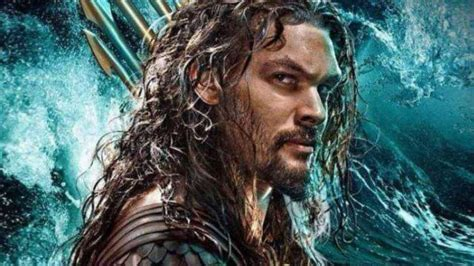 First Aquaman reactions swim online, compare it to early