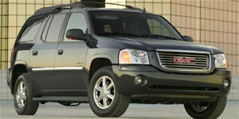 auto air conditioning repair 2006 gmc envoy parking system gmc envoy xl for sale the car connection