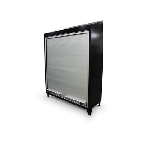 roll top kitchen cabinet doors strong hold roll up door cabinet with slope toproll up 7793