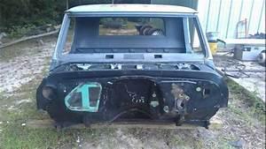 C10 Cab Restoration