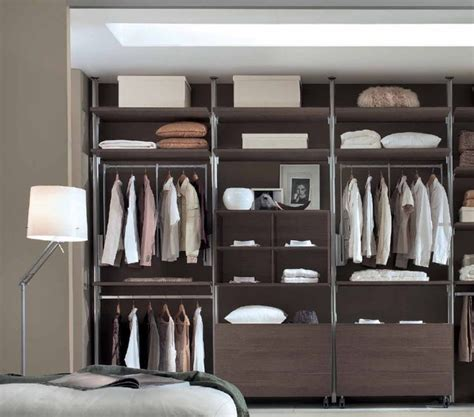 Wardrobe Storage Solutions by Space Pro Relax