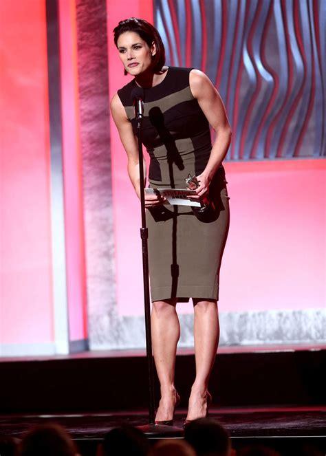 Missy Peregrym 2013