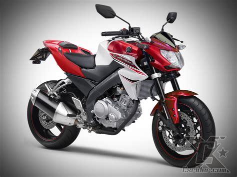 Yamaha Vixion New by Modif Vixion Cxrider