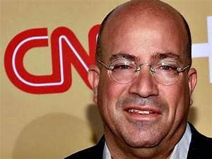 Hollywood Reporter: CNN's Zucker Plots Digital Domination ...